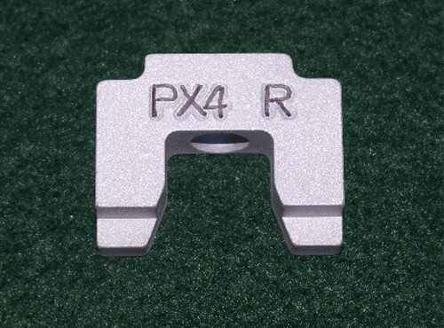 Beretta PX4 Rear Pusher