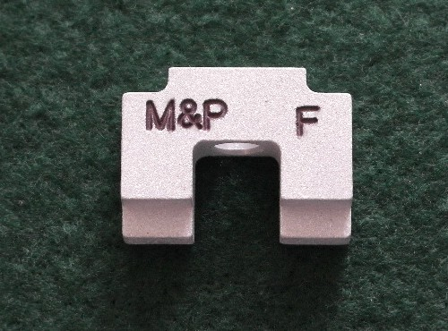 M & P Front Pusher
