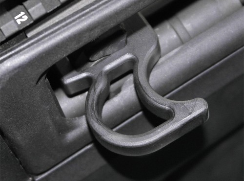 Type 97 Right Side Charging Handle, Black